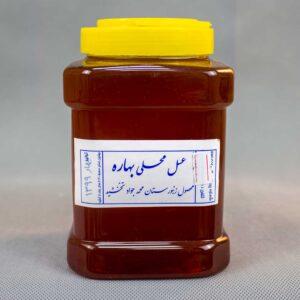 عسل بهاره تخشید (2 کیلوگرم)