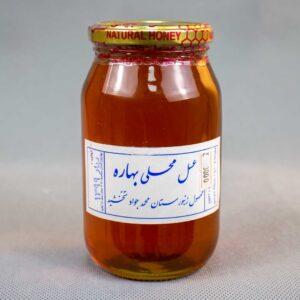 عسل بهاره تخشید (3 کیلو گرم)
